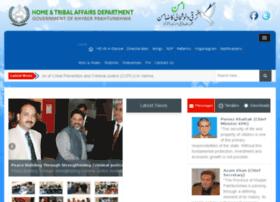 hdkp.gov.pk
