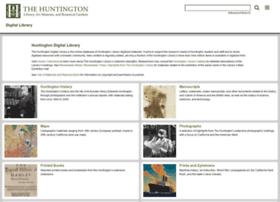 hdl.huntington.org