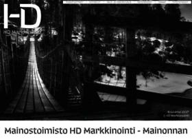 hdmarkkinointi.fi