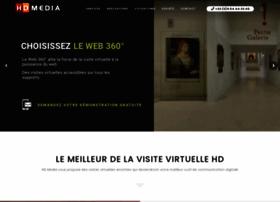hdmedia.fr