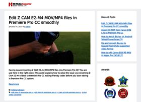hdmediaconverter.com