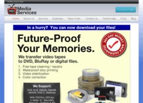 hdmediaservices.com