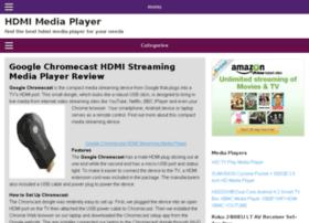 hdmi-media-player.co.uk