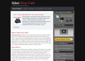 hdmiovercat5.net