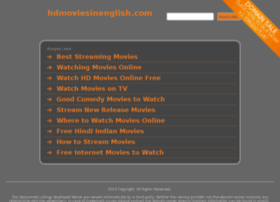 hdmoviesinenglish.com