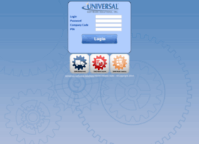 hdmsmobile.universalss.com