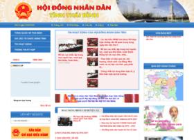 hdnd.thaibinh.gov.vn