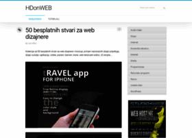 hdonweb.com