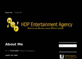 hdpentagency.com