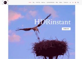 hdrinstant.com
