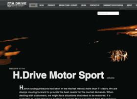 hdrive-racing.com