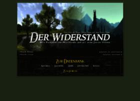hdro-der-widerstand.de
