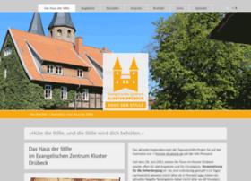 hds.kloster-druebeck.de