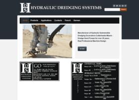 hdsbelgium.com