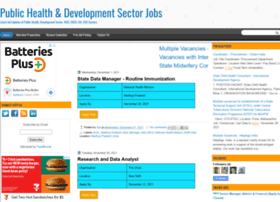 hdsectorjobs.in