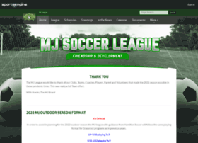 hdselectleague.com