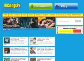 hdsongspk.net