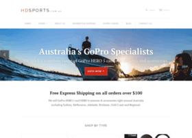 hdsports.com.au