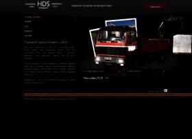 hdstransport.com