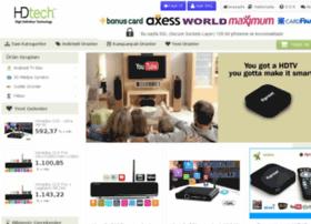 hdtech.com.tr