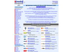 hdtv.the-media-channel.com