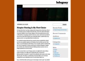hduguay.wordpress.com