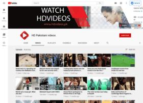 hdvideos.pk