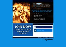 hdvip.socialtoaster.com