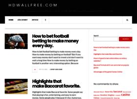 hdwallfree.com