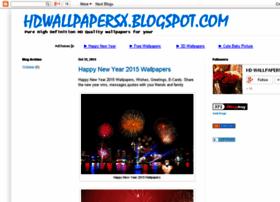 hdwallpapersx.blogspot.com