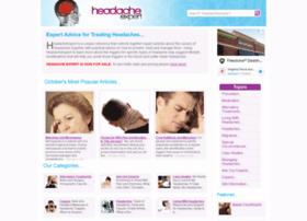 headacheexpert.co.uk