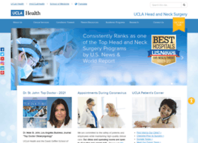 headandnecksurgery.ucla.edu