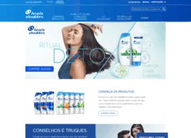 headandshoulders.com.br