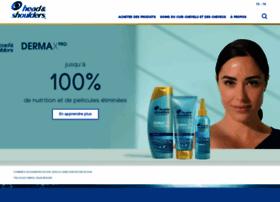 headandshoulders.fr