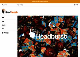 headburst.com