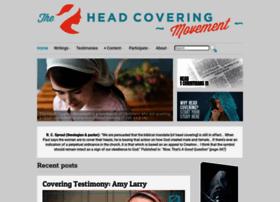 headcoveringmovement.com