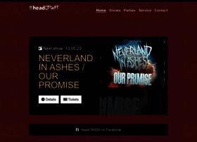 headcrash-hamburg.com