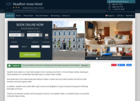 headfort-arms-hotel-kells.h-rez.com