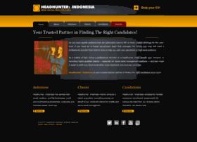 headhunterindonesia.com