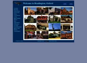 headington.org.uk