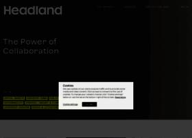headlandconsultancy.com