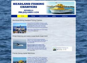 headlandfishingcharters.com.au
