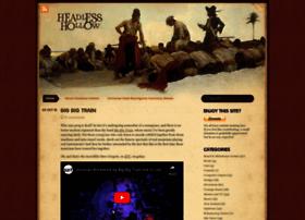 headlesshollow.com