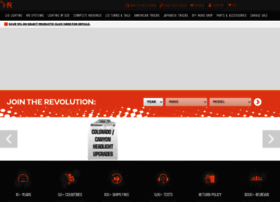 headlightrevolution.com