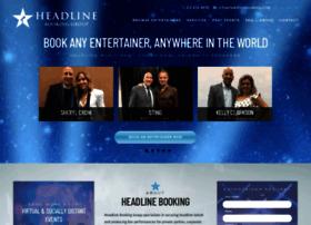 headlinebooking.com