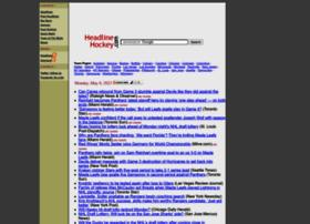 headlinehockey.com