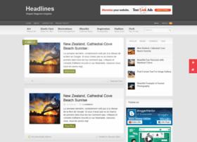 headlines-bloggertheme9.blogspot.com