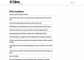 headlines.peta.org