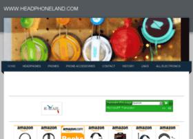 headphoneland.com