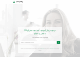 headphones-store.com